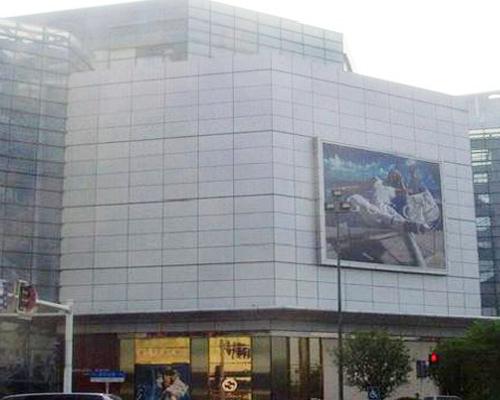 常州市购物中心