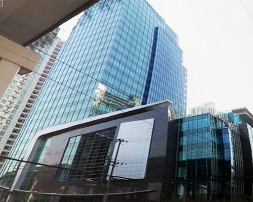 南京恒利大厦
