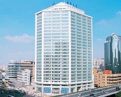 杭州广利大厦