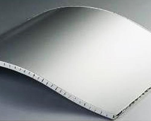 氟碳弯曲铝单板