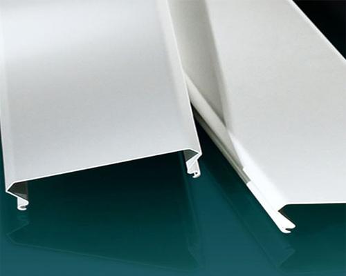 多曲铝单板造型