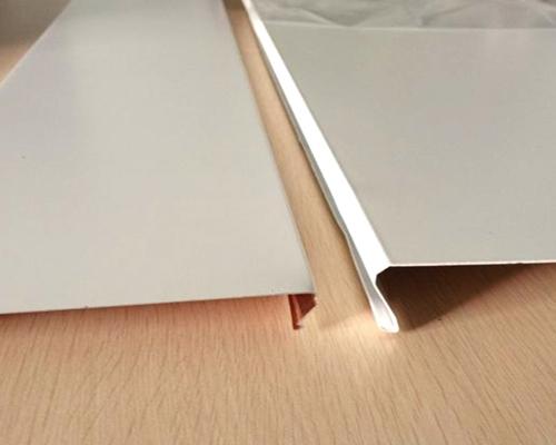 铝单板造型折弯