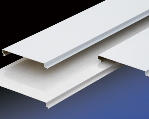 造型铝单板