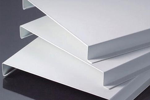 造型折弯铝单板